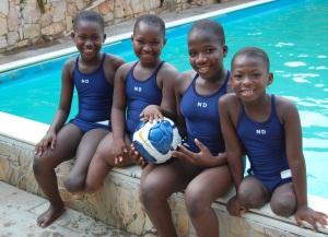 Orthopedic Training Centre (OTC) :: Ghana